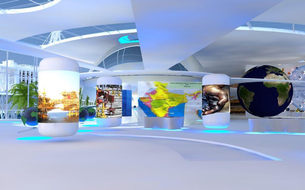 Oil Museum India leisureworkgroup Machbarkeitsstudie Planungsauftrag