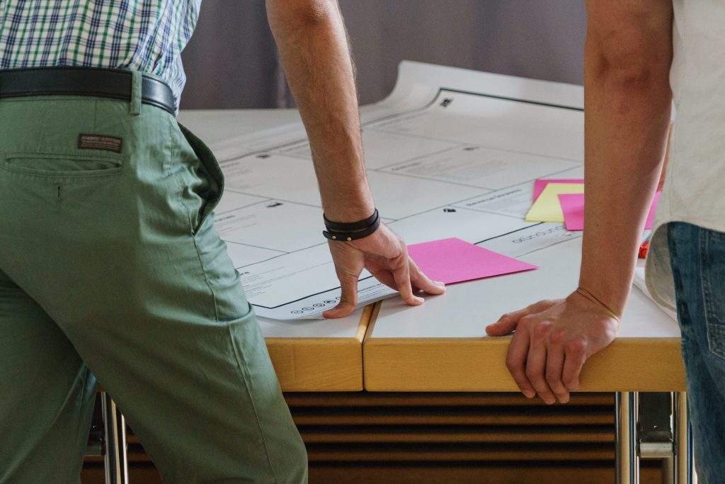 Workshop Besprechung Beratung leisureworkgroup