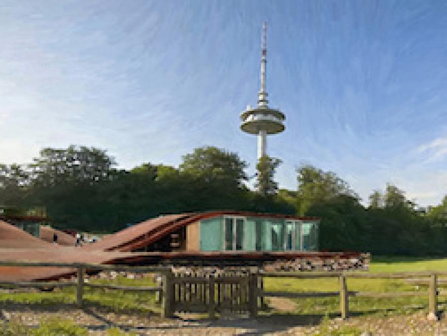 Bungsberg Machbarkeitsstudie Dauerausstellung Szenografie Leisureworkgroup