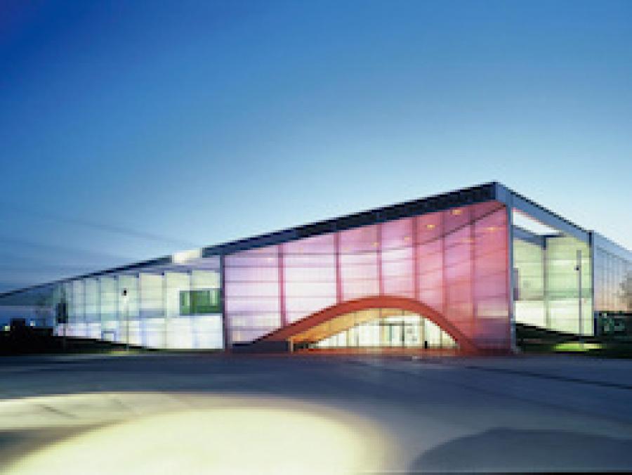 Dornier Museum Friedrichshafen Dauerausstellung Szenografie Leisureworkgroup