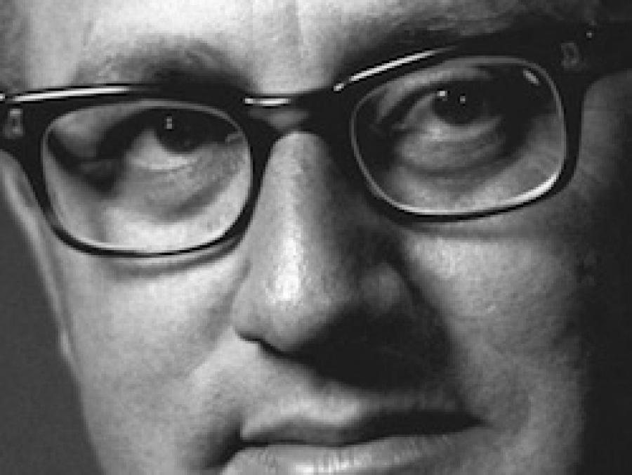 Kissinger a German Story Szenografie BallinStadt Leisureworkgroup