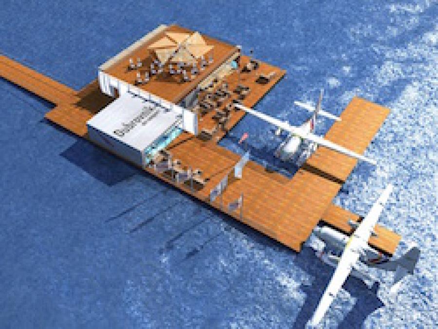 seaports croatia Planungsauftrag Machbarkeitsstudie Dauerausstellung Szenografie Leisureworkgroup