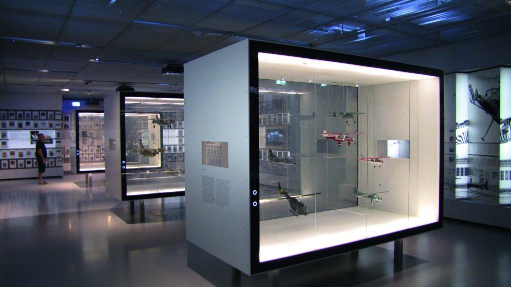 Dornier Museum Firedrichshafen Ausstellung Beratung leisureworkgroup